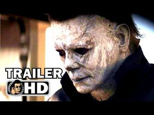 Halloween Trailer Starring