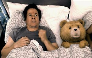 'Ted' TV series in the works
