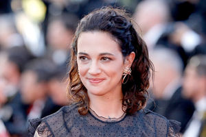 Asia Argento Will Not Pay