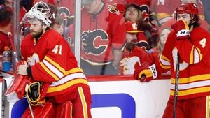 Flames admit they lacked