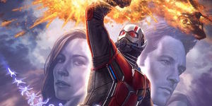 What Ant-Man And The Wasp May