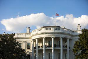 Former White House Residence