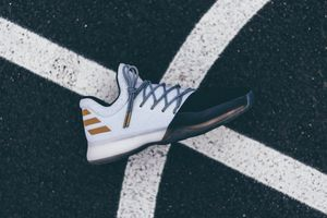 adidas Drops Its Latest Harden