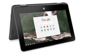 HP's rugged Chromebook x360