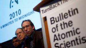 Science Organizations Cancel