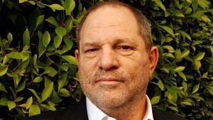 Harvey Weinstein expelled from