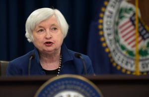 Fed Chair Janet Yellen: Why
