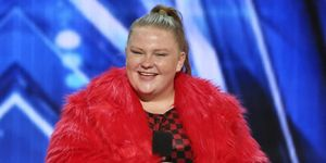 America's Got Talent's Heidi
