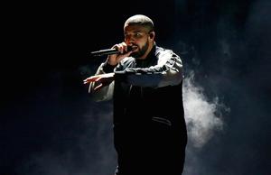 Drake's Former Manager