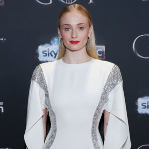 Game of Thrones' Sophie Turner