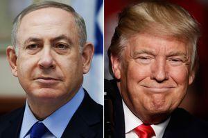 Trump advisers want Netanyahu
