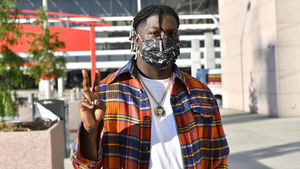 Lil Yachty Remixes 'Saved by