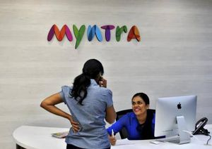 Flipkart-owned Myntra acquires