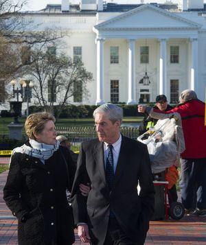 Robert Mueller objected to