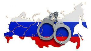 Russia Proposes Law That