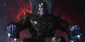 Why Josh Brolin Playing Thanos