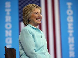 Hillary Clinton's Deputy