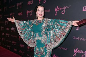 'Younger' actress Debi Mazar