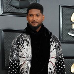 Usher pays tribute to Kobe