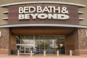 Bed Bath & Beyond's board
