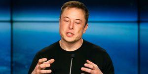 Elon Musk says Tesla will
