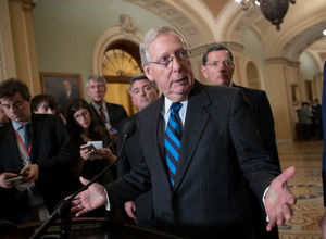 GOP fears a vote to extend tax