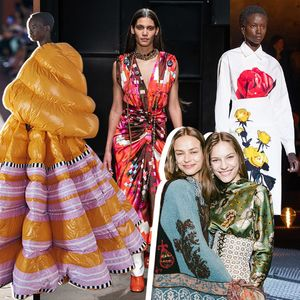 The Top Shows of Milan Fashion