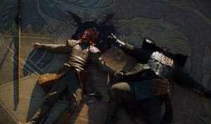 GAME OF THRONES Re-Throned: