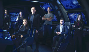 Was Agents Of S.H.I.E.L.D.'s