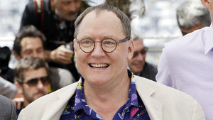 John Lasseter's Skydance Hire