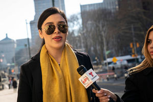 El Chapo's Wife Facing
