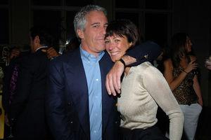Jeffrey Epstein's gal pal