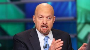 Mad Money's Jim Cramer Advises
