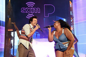 Harry Styles cancels pre-Super