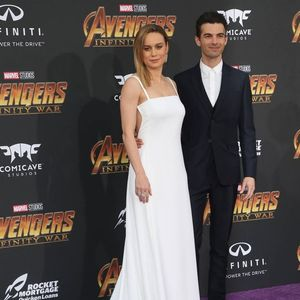 Brie Larson splits from Alex