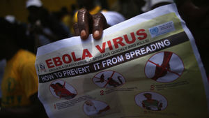 The Current Ebola Outbreak in