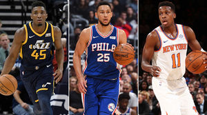 NBA Rookie Rankings: Ben