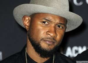 Usher's Male STD Accuser
