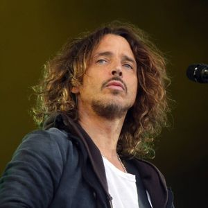 Chris Cornell's death hung