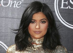 Kylie Jenner Has a Good Reason