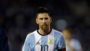 Messi Says He Didn't Direct