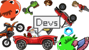 Devs is a new YouTube series