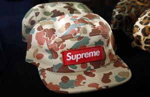Supreme Wins Menswear Designer