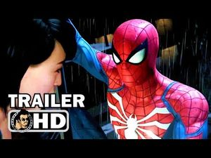 Marvel's Spider-Man Gameplay