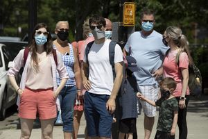 Anti-maskers have found a new