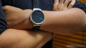 Huawei Watch is gone from the