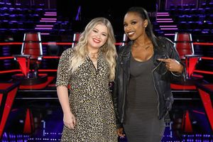 'The Voice': Jennifer Hudson, Kelly Clarkson Return as Coaches for Season 15