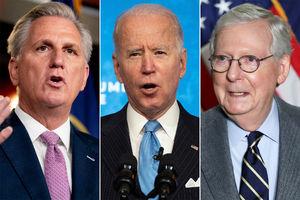 Biden to host McCarthy,