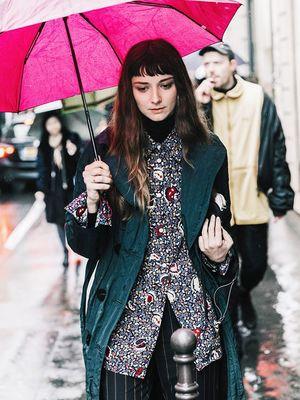 4 Cute Umbrellas That Go So